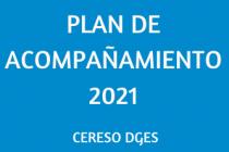 PLAN DE ACOMPAÑAMIENTO 2021