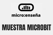 MUESTRA MICROBIT