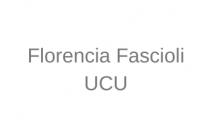 Florencia Fascioli