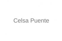 Celsa Puente