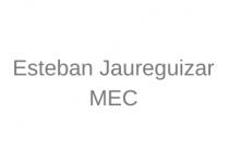 Esteban Jaureguizar