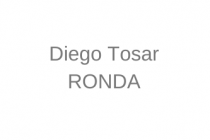 Diego Tosar