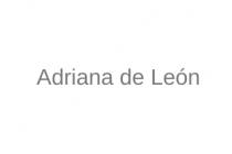 Adriana de León